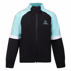 Детская куртка x Diamond XTG Track Top Puma
