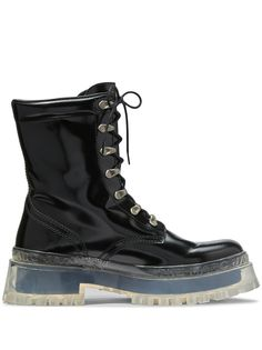Marc Jacobs ботинки The Step Forward