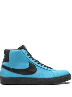 Nike кеды SB Zoom Blazer Mid