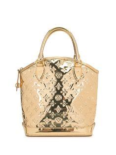 Louis Vuitton сумка-тоут Lockit 2001-го года
