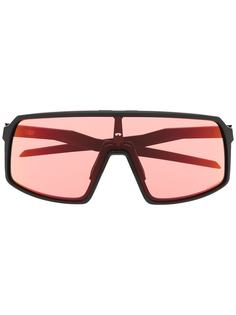 Oakley солнцезащитные очки Sutro с затемненными линзами