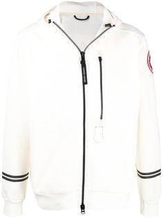Canada Goose куртка Science Research с капюшоном