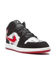 Jordan Kids кроссовки Air Jordan 1 Mid SE