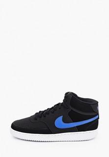 Кеды Nike COURT VISION MID