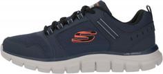 Кроссовки мужские Skechers Track, размер 40