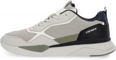 Кроссовки мужские Demix Sprinter Glx 2, размер 40