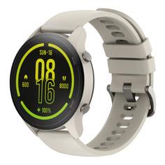 """Смарт-часы Xiaomi Mi Watch, 1.39"""", бежевый / бежевый [bhr4723gl]"""