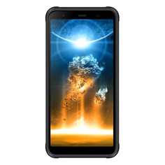 Смартфон BLACKVIEW 32Gb, BV6300, черный