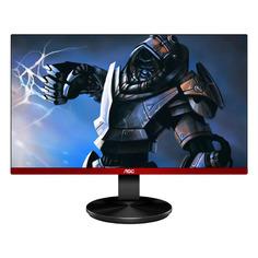 """Монитор игровой AOC Gaming G2490VXA 23.8"""" черный/красный"""