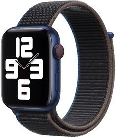 Ремешок Apple Sport Loop для Apple Watch 44мм размер XL (угольный)