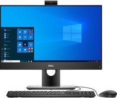 Моноблок Dell Optiplex 5480-6949 (черный)