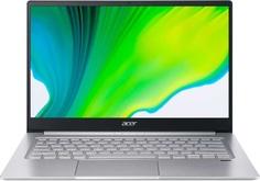 Ноутбук Acer Swift 3 SF314-42-R420 (серебристый)