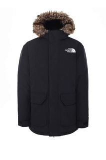 Куртка STOVER PARKA TNF BLACK THE NORTH FACE