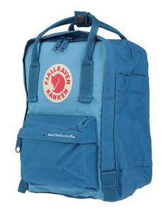 Рюкзаки и сумки на пояс Fjallraven