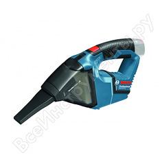 Аккумуляторный пылесос bosch gas 12 v соло 06019e3000