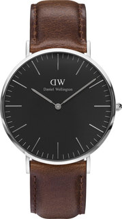 Мужские часы в коллекции Classic Мужские часы Daniel Wellington DW00100131