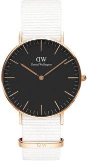 Женские часы в коллекции Classic Женские часы Daniel Wellington DW00100310
