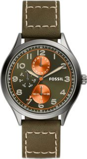 Мужские часы в коллекции Wylie Мужские часы Fossil BQ2515