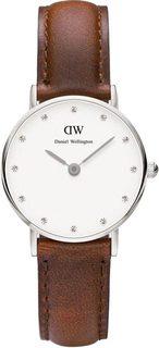 Женские часы в коллекции Classy Женские часы Daniel Wellington DW00100067