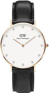 Женские часы в коллекции Classy Женские часы Daniel Wellington DW00100076