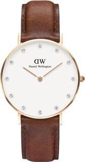 Женские часы в коллекции Classy Женские часы Daniel Wellington DW00100075