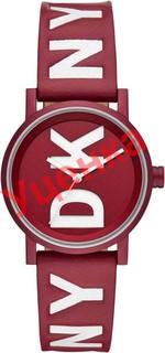Женские часы в коллекции Soho Женские часы DKNY NY2774-ucenka