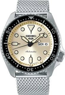 Японские мужские часы в коллекции SEIKO 5 Мужские часы Seiko SRPE75K1