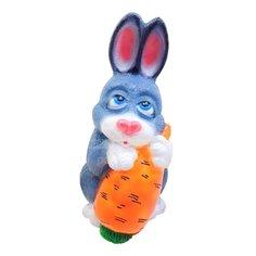 Копилка Кролик с морковью 363