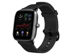 Умные часы Xiaomi Amazfit A2018 GTS 2 Mini Black