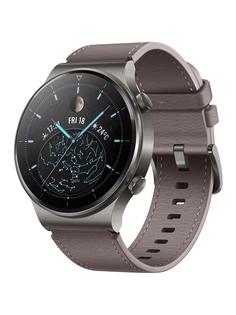 Умные часы Huawei GT 2 Pro 46mm Vidar-B19S Nebula Grey 55026317 Выгодный набор + серт. 200Р!!!