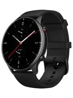 Умные часы Xiaomi Amazfit GTR 2 A1952 Sport Edition Выгодный набор + серт. 200Р!!!