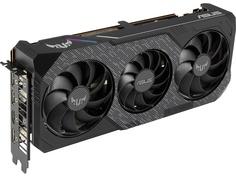 Видеокарта ASUS AMD Radeon RX 5600 XT TUF Gaming X3 Evo 1615Mhz PCI-E 6144Mb 14000Mhz 192 bit 3xDP HDMI TUF 3-RX5600XT-T6G-EVO-GAMING