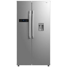 Холодильник (Side-by-Side) Novex NSSN117893X