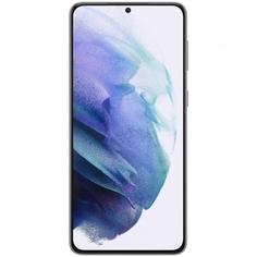 Смартфон Samsung Galaxy S21+ 256GB Phantom Silver (SM-G996B)