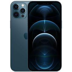 Смартфон Apple iPhone 12 Pro Max 512GB Pacific Blue (MGDL3RU/A) iPhone 12 Pro Max 512GB Pacific Blue (MGDL3RU/A)