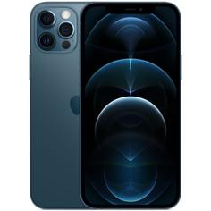 Смартфон Apple iPhone 12 Pro 512GB Pacific Blue (MGMX3RU/A) iPhone 12 Pro 512GB Pacific Blue (MGMX3RU/A)