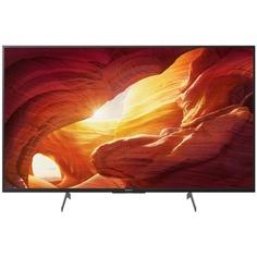 Телевизор Sony KD-49XH8596BR (2020)