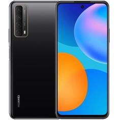 Смартфон Huawei P smart 2021 128 ГБ полночный чёрный