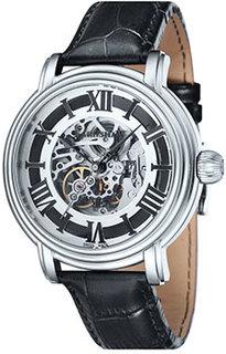 мужские часы Earnshaw ES-0032-01. Коллекция Longcase