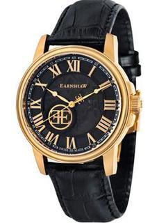мужские часы Earnshaw ES-0028-07. Коллекция Beagle