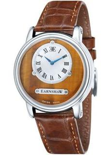 мужские часы Earnshaw ES-0027-02. Коллекция Lapidary