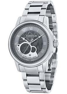 мужские часы Earnshaw ES-0029-11. Коллекция Beagle