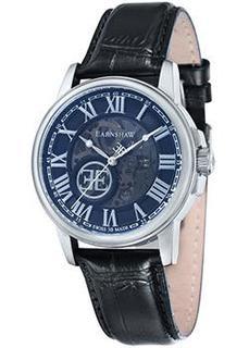 мужские часы Earnshaw ES-0028-01. Коллекция Beagle