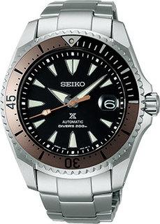 Японские наручные мужские часы Seiko SPB189J1. Коллекция Prospex