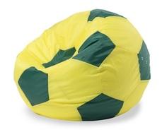 Кресло-мешок «мяч» xl (пуффбери) мультиколор 95x95x95 см.