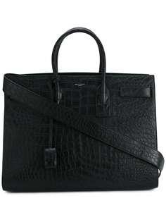 Saint Laurent вместительная сумка