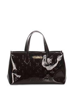 Louis Vuitton сумка-тоут Wilshire PM 2009-го года
