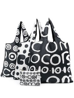 10 CORSO COMO двусторонняя сумка-тоут с логотипом