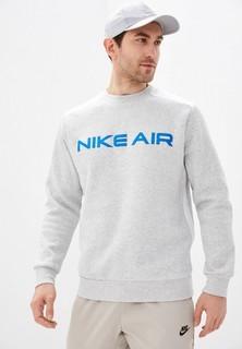 Свитшот Nike M NSW NIKE AIR FLC CREW