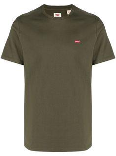 Levis футболка Original Housemark